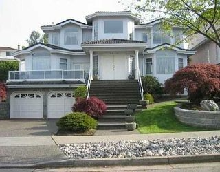 Photo 1: 7938 REIGATE RD in Burnaby: Burnaby Lake House for sale (Burnaby South)  : MLS®# V589314