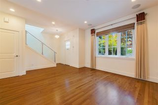 Photo 4: 2926 TRIMBLE Street in Vancouver: Point Grey House for sale (Vancouver West)  : MLS®# R2397526