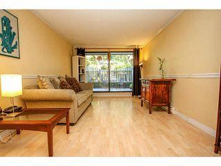 """Photo 4: 111 1422 E 3RD Avenue in Vancouver: Grandview VE Condo for sale in """"LA CONTESSA"""" (Vancouver East)  : MLS®# V1085699"""