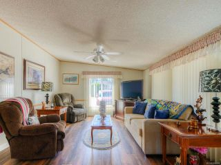 Photo 2: 730 Kasba Cir in PARKSVILLE: PQ French Creek Manufactured Home for sale (Parksville/Qualicum)  : MLS®# 805338