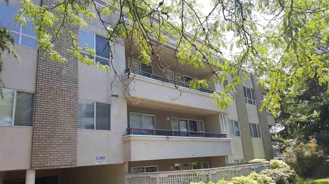Main Photo: 103 6388 MARLBOROUGH AVENUE in : Forest Glen BS Condo for sale : MLS®# R2186813