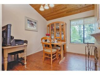"Photo 10: 18110 58A Avenue in Surrey: Cloverdale BC House for sale in ""CLOVERDALE"" (Cloverdale)  : MLS®# F1437527"