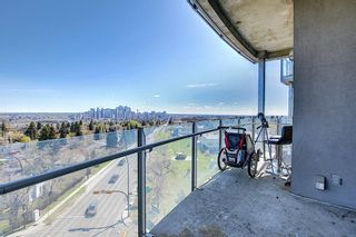 Photo 37: 701 2505 17 Avenue SW in Calgary: Richmond Apartment for sale : MLS®# A1102655