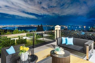 Photo 31: 1335 CHARTWELL Drive in West Vancouver: Chartwell House for sale : MLS®# R2615324