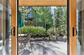 Photo 6: 2101 101 Stewart Creek Landing: Canmore Apartment for sale : MLS®# A1117330