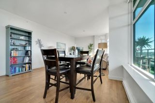 Photo 14: 1803 188 AGNES STREET in New Westminster: Downtown NW Condo for sale : MLS®# R2582293