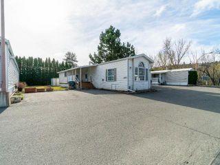 Photo 24: 325P 325 PLUTO DRIVE in Kamloops: North Kamloops Manufactured Home/Prefab for sale : MLS®# 161445