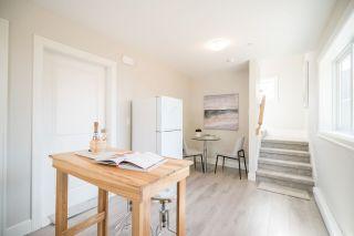 "Photo 18: 2526 ETON Street in Vancouver: Hastings East House for sale in ""HASTINGS-SUNRISE"" (Vancouver East)  : MLS®# R2241295"