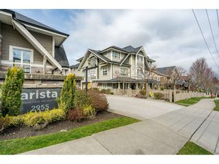 """Photo 36: 24 2955 156 Street in Surrey: Grandview Surrey Townhouse for sale in """"Arista"""" (South Surrey White Rock)  : MLS®# R2557086"""