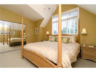 """Photo 12: 14 4388 BAYVIEW Street in Richmond: Steveston South Townhouse for sale in """"PHOENIX POND AT IMPERIAL LANDING"""" : MLS®# V1064887"""