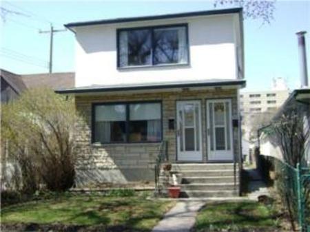 Main Photo: 564 HOME ST.: Condominium for sale (West End)  : MLS®# 1007891