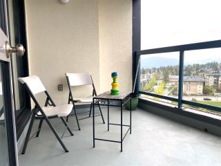 """Photo 17: 1101 10899 UNIVERSITY Drive in Surrey: Whalley Condo for sale in """"THE OBSERVATORY"""" (North Surrey)  : MLS®# R2570183"""