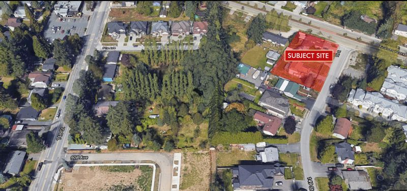 FEATURED LISTING: 9127 & 9135 149th Street Surrey