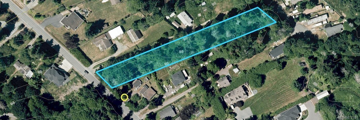 Main Photo: 2027 S Maple Ave in : Sk Sooke Vill Core Land for sale (Sooke)  : MLS®# 877191