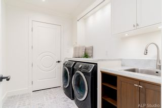 Photo 33: 5730 HUDSON Street in Vancouver: South Granville House for sale (Vancouver West)  : MLS®# R2595308