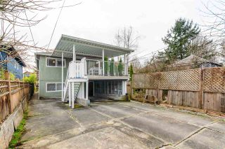 Photo 20: 419 E 17TH Avenue in Vancouver: Fraser VE House for sale (Vancouver East)  : MLS®# R2546856