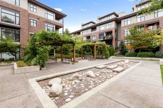 """Photo 19: 108 262 SALTER Street in New Westminster: Queensborough Condo for sale in """"Portage at Port Royal"""" : MLS®# R2509481"""