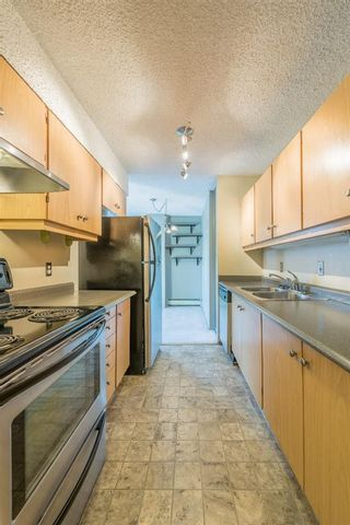 Photo 9: 302 1222 Kensington Close NW in Calgary: Hillhurst Apartment for sale : MLS®# A1056471
