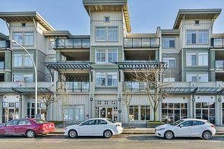 "Photo 1: 324 10180 153 Street in Surrey: Guildford Condo for sale in ""Charlton Park"" (North Surrey)  : MLS®# R2321763"