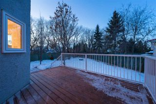 Photo 48: 1019 FALCONER Road in Edmonton: Zone 14 House for sale : MLS®# E4225291