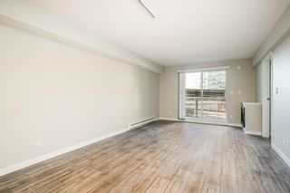 """Photo 4: 209 200 KEARY Street in New Westminster: Sapperton Condo for sale in """"The Anvil"""" : MLS®# R2595937"""
