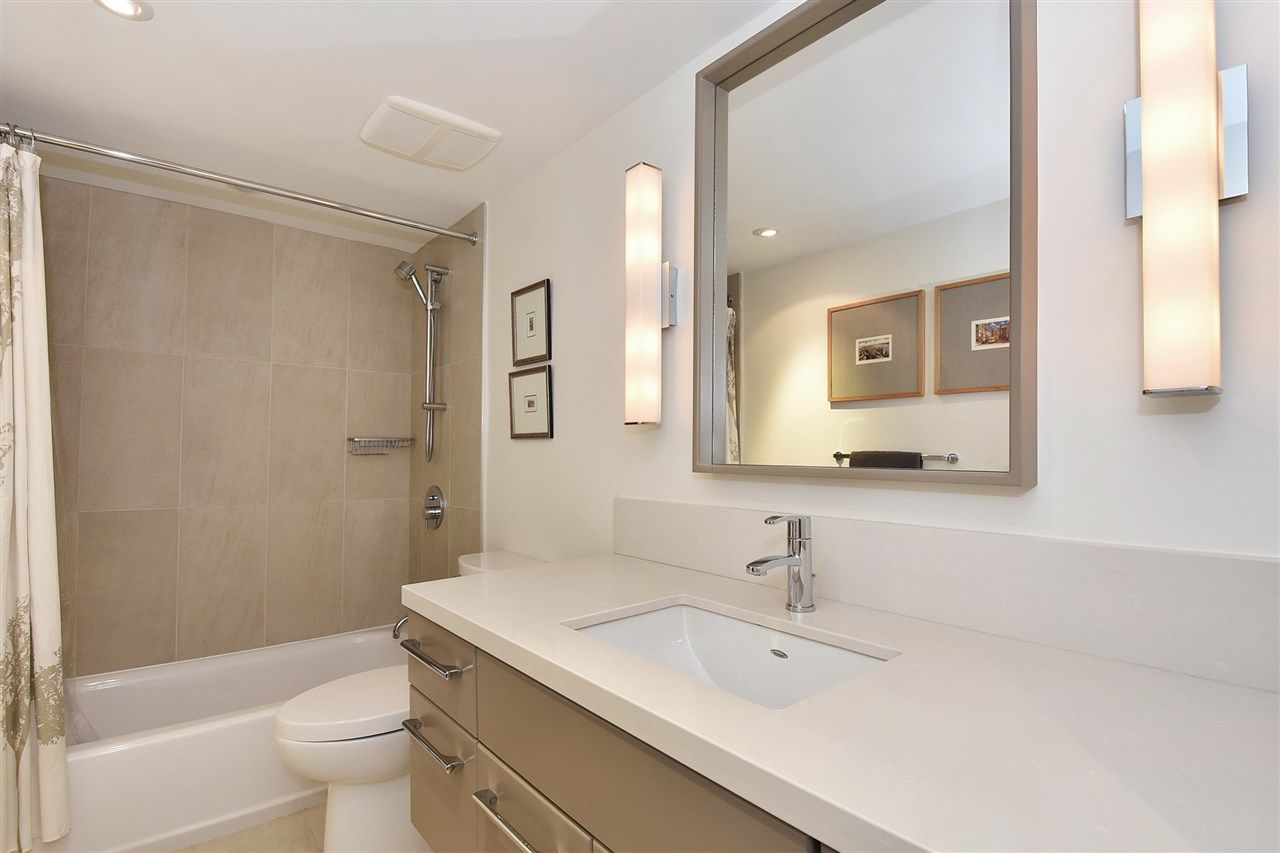 """Photo 19: Photos: 2311 OAK Street in Vancouver: Fairview VW Townhouse for sale in """"OAKVIEW TERRACE"""" (Vancouver West)  : MLS®# R2151089"""