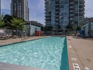 """Photo 25: 2301 2978 GLEN Drive in Coquitlam: North Coquitlam Condo for sale in """"Grand Central One"""" : MLS®# R2514329"""