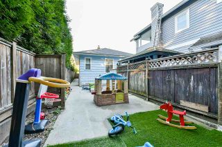 """Photo 28: 416 FOURTH Street in New Westminster: Queens Park House for sale in """"QUEENS PARK"""" : MLS®# R2525156"""
