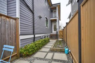 Photo 30: 1524 E PENDER Street in Vancouver: Hastings 1/2 Duplex for sale (Vancouver East)  : MLS®# R2539505