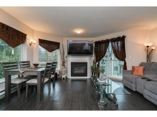 """Photo 4: 401 2435 CENTER Street in Abbotsford: Abbotsford West Condo for sale in """"Cedar Grove Place"""" : MLS®# R2231720"""