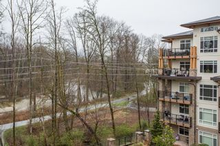 """Photo 21: 518 2495 WILSON Avenue in Port Coquitlam: Central Pt Coquitlam Condo for sale in """"ORCHID RIVERSIDE CONDOS"""" : MLS®# R2585848"""