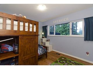 Photo 7: 2043 CORTELL Street: Pemberton Heights Home for sale ()  : MLS®# V993804