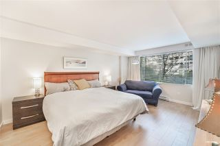"""Photo 22: 36 1425 LAMEY'S MILL Road in Vancouver: False Creek Condo for sale in """"Harbour Terrace"""" (Vancouver West)  : MLS®# R2548532"""