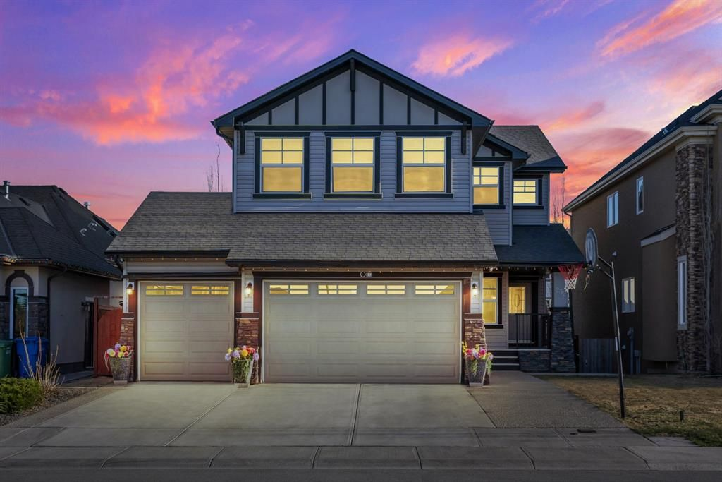 Main Photo: 232 Aspenmere Close: Chestermere Detached for sale : MLS®# A1102955