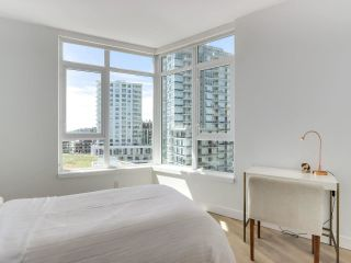 """Photo 24: 920 3557 SAWMILL Crescent in Vancouver: South Marine Condo for sale in """"RIVER DISTRICT - ONE TOWN CENTER"""" (Vancouver East)  : MLS®# R2580198"""