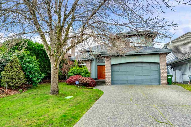 FEATURED LISTING: 5579 HANKIN Drive Richmond