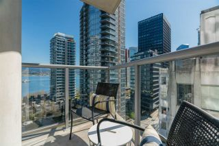 """Photo 15: 1101 1228 W HASTINGS Street in Vancouver: Coal Harbour Condo for sale in """"PALLADIO"""" (Vancouver West)  : MLS®# R2573352"""