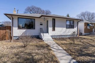 Main Photo: 554 Beaverbrook Street in Winnipeg: River Heights Residential for sale (1D)  : MLS®# 202107745
