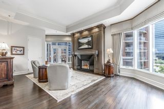 Photo 19: 505 600 Princeton Way SW in Calgary: Eau Claire Apartment for sale : MLS®# A1106177