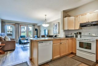 Photo 2: 108 109 Montane Road: Canmore Apartment for sale : MLS®# A1058911