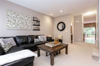 Photo 2: 25 1055 RIVERWOOD GATE in PORT COQ: Riverwood Townhouse for sale (Port Coquitlam)  : MLS®# R2008388