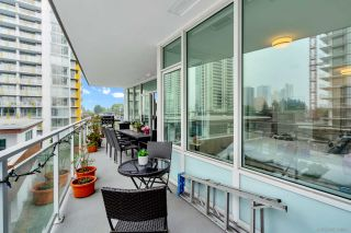 """Photo 21: 407 5051 IMPERIAL Street in Burnaby: Metrotown Condo for sale in """"IMPERIAL"""" (Burnaby South)  : MLS®# R2535564"""