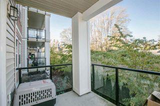 "Photo 17: 206 11580 223 Street in Maple Ridge: West Central Condo for sale in ""RIVER'S EDGE"" : MLS®# R2220633"