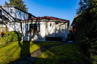 "Photo 6: 3355 W 12TH Avenue in Vancouver: Kitsilano House for sale in ""Kitsilano"" (Vancouver West)  : MLS®# R2536590"