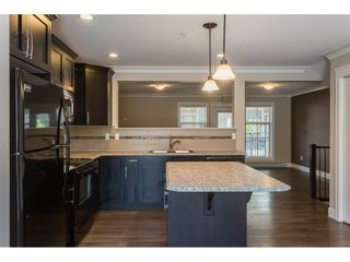 """Photo 5: 7 45025 WOLFE Road in Chilliwack: Chilliwack W Young-Well Townhouse for sale in """"CENTRE FIELD"""" : MLS®# R2391348"""