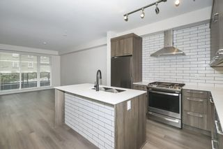 """Photo 1: 316 1012 AUCKLAND Street in New Westminster: Uptown NW Condo for sale in """"CAPITOL"""" : MLS®# R2542867"""
