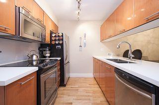 Photo 4: G03 1823 W 7TH AVENUE in : Kitsilano Condo for sale (Vancouver West)  : MLS®# R2101751