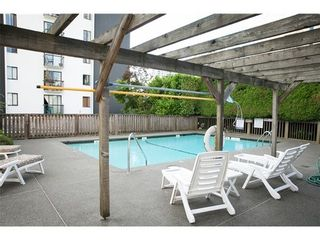 Photo 5: 703 2167 BELLEVUE Ave in West Vancouver: Dundarave Home for sale ()  : MLS®# V1073557