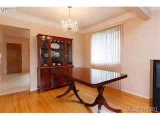 Photo 5: 2734 Roseberry Ave in VICTORIA: Vi Oaklands House for sale (Victoria)  : MLS®# 757376