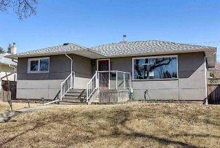 Photo 1: 9211 79 Street in Edmonton: Zone 18 House for sale : MLS®# E4238935
